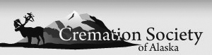 Cremation Society of Alaska Logo