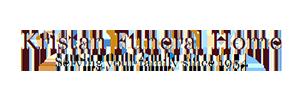 Kristan Funeral Home - Mundelein Logo