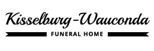 Kisselburg-Wauconda Funeral Home Logo