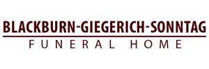 BLACKBURN-GIEGERICH-SONNTAG F.H. LTD Logo