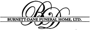 Burnett-Dane Funeral Home, LTD. Logo