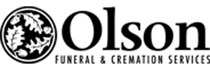Olson Funeral and Cremation Services, Cooper Quiram Chapel Logo