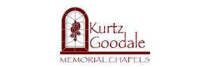 Goodale Memorial Chapel Logo