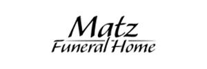 Matz Funeral Home Logo