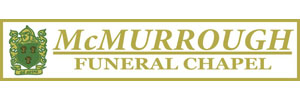 McMurrough Funeral Chapel Logo