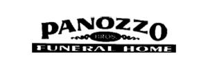Panozzo Bros. Funeral Home Logo