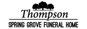 Thompson Spring Grove Funeral Home Logo
