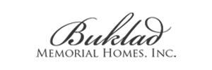 Buklad Memorial - Yardville - Yardville Logo