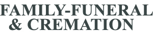 Family-Funeral & Cremation Logo