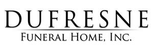 DUFRESNE FUNERAL HOME INC. Logo