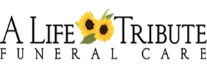 A Life Tribute Funeral Care Tampa Chapel Logo