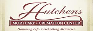 Hutchens Mortuary Logo