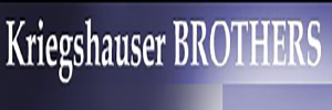 Kriegshauser Brothers Funeral Service Logo