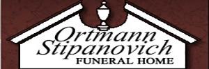 Ortmann-Stipanovich Funeral Home - Creve Coeur Logo