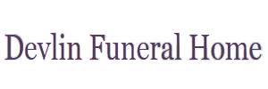 Devlin Funeral Home - Phillipsburg Logo