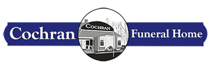 Cochran Funeral Home Logo