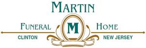 Martin Funeral Home Logo