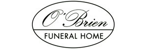 O'Brien Funeral Home Logo