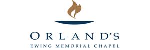 Orland's Ewing Memorial Chapel Logo