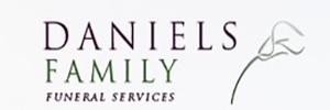 Daniels Family Funeral Services, Sara Chapel Logo