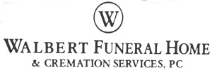 Walbert Funeral Home & Cremation Services, PC - Fleetwood Logo