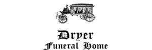Dryer Funeral Home, Inc. Logo