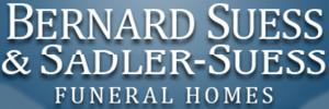 Sadler-Suess Funeral Home Logo