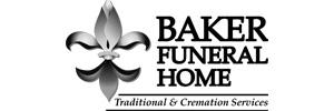 Baker Funeral Home Logo