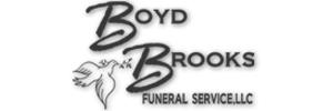 Boyd-Brooks Funeral Service Logo