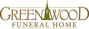 Greenwood Funeral Home Logo