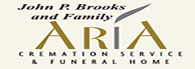 ARIA Cremation Service & Funeral Home - Preston Road Logo