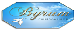 Byrum Funeral Home Inc. Logo