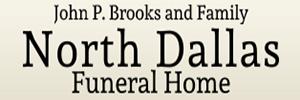 North Dallas Funeral Home - Dallas Logo