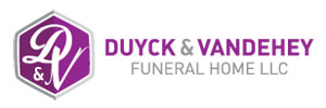 Duyck & VanDeHey Funeral Home - Forest Grove Logo