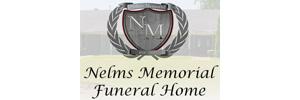 Nelms Memorial Funeral Home - Huntsville Logo