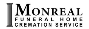 Monreal Funeral Home Logo