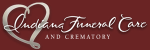 Indiana Funeral Care Logo