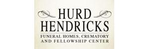 Hurd-Hendricks Funeral Homes - Knoxville Chapel Logo