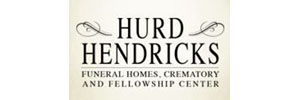 Hurd-Hendricks Funeral Homes - Knoxville Chapel Logo