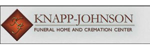Knapp-Johnson Funeral Home & Cremation Center Logo