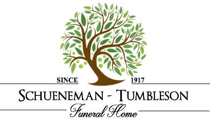 Schueneman-Tumbleson Funeral Home Logo