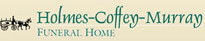 Holmes~Coffey ~ Murray Funeral Home - Durant Logo