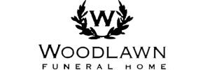 Woodlawn Funeral Home - Joliet Logo