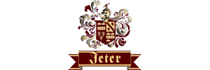 Jeter Memorial Funeral Home Logo