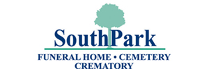 South Park Funeral Home and Cemetery Logo