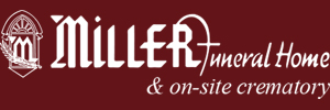 Miller Funeral Home - Downtown Logo