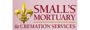 Small's Mortuary Chapel Logo