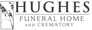 Hughes Funeral Home and Crematory Logo