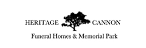 Heritage Funeral Home Logo