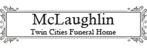 McLaughlin Twin Cities Funeral Home Logo